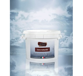 Venezia Stucco Superior Cera Naturale Wax