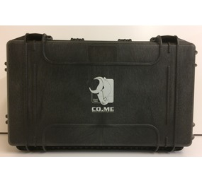 CO.ME Professional Tool Box