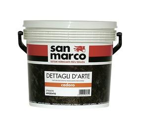 San Marco Cadoro Base Argento