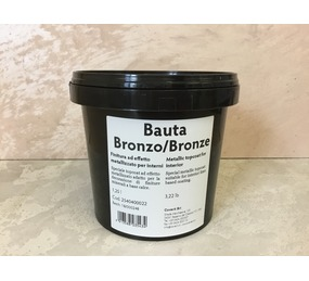 Coverit Bronze Metallic Wax