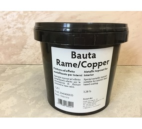 Coverit Copper Metallic Wax