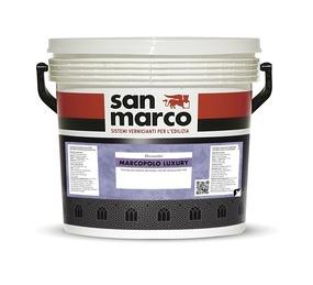 San Marco Marcopolo Luxury Base Bianco 0019