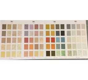 Marcopolo Luxury Colour Catalogue