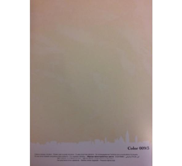 Colour 009/3