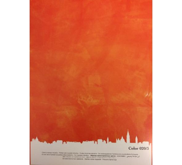 Colour 020/3