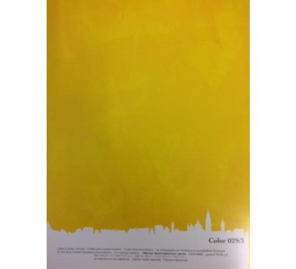 Colour 029/3