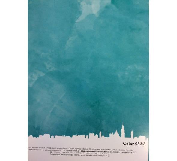 Colour 032/3