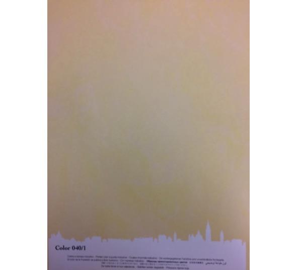 Colour 040/1