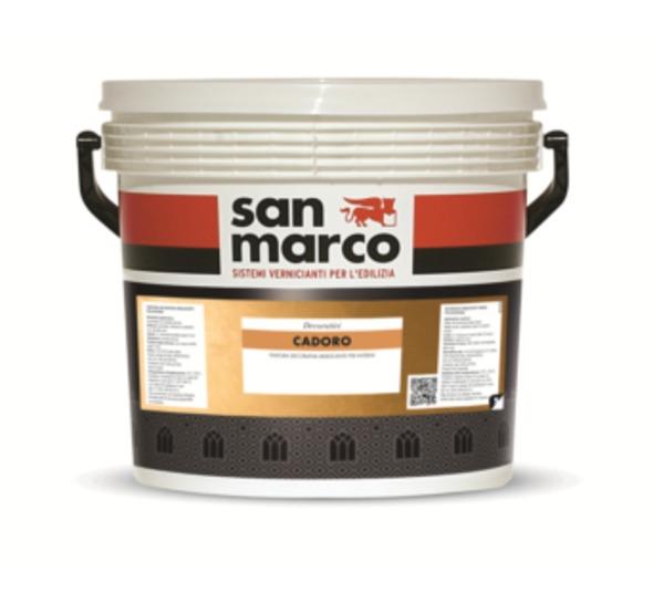 San Marco Cadoro Base Alluminio