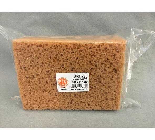 Pavan Tabacco Sponge